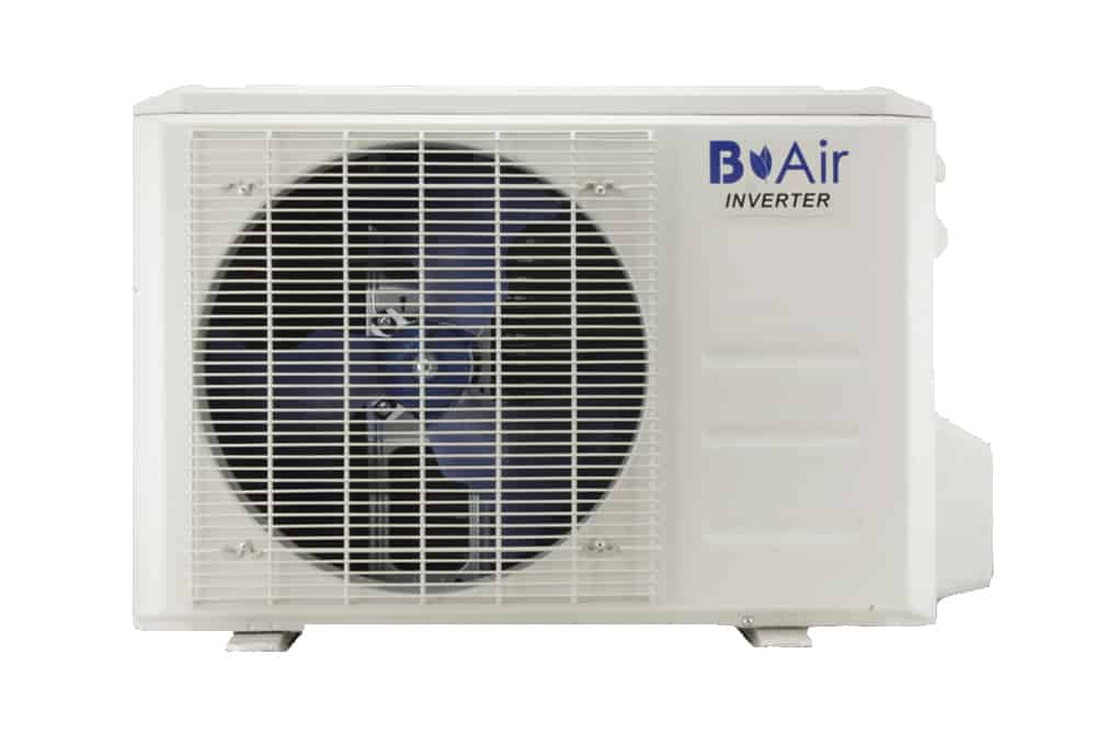b air mini split ductless air conditioning guys