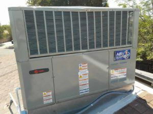 air conditioning guys package central system de paquete equipo de aire