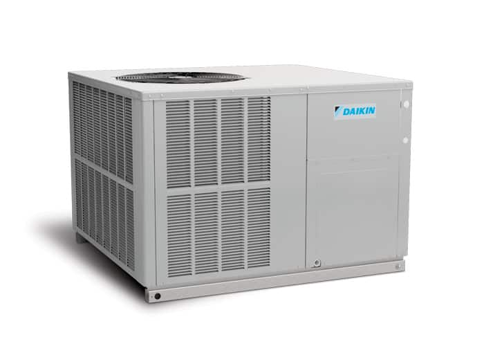 Ton Packaged Air Conditioner Heat Pump Conditioning Guys Since