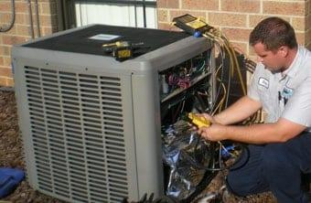 A/C Heating Service & Maintenance
