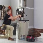 Heater Furnace Maintenance