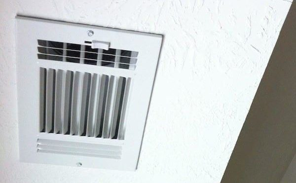 Can You Save Money by Closing HVAC Vents in Unused Rooms?