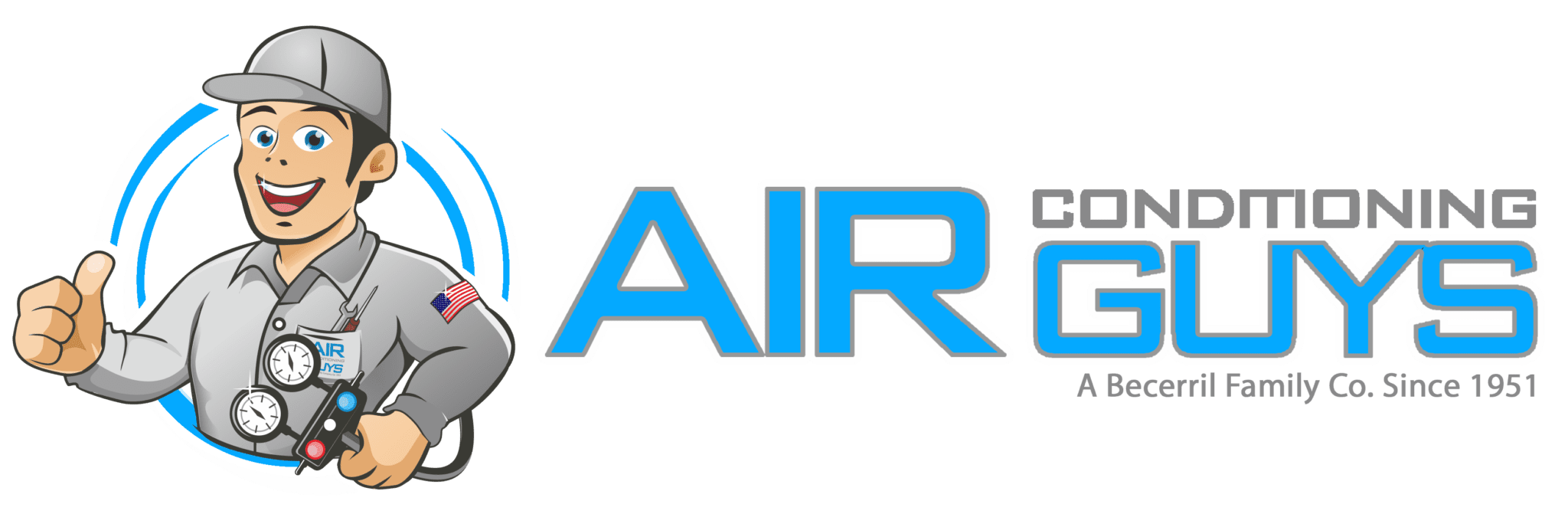 Air Conditioning Guys - Becerril Family Co