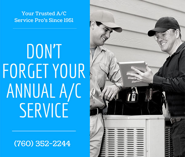 4 ways to get your Air Conditioner ready for spring 2020