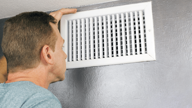 Top 3 things you need to know about leaky ducts