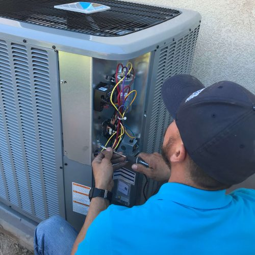 AC guys repair